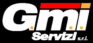 GMI Servizi Logo
